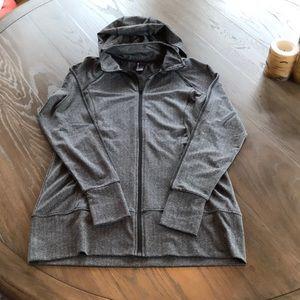 Mondetta Long Athletic Jacket Medium
